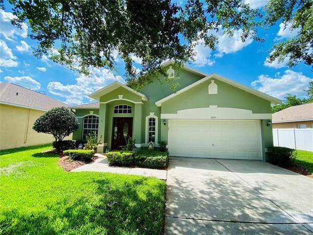 3551 Golden Eagle Drive, Land O Lakes, FL 34639 (MLS #U8122057) :: Team Borham at Keller Williams Realty