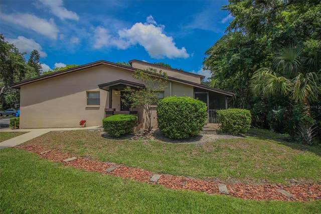 1400 Tarpon Woods Boulevard B1, Palm Harbor, FL 34685 (MLS #U8122065) :: Premier Home Experts