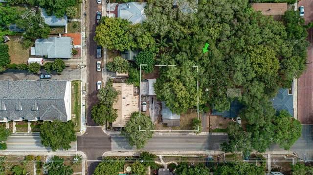 318 Dr Ml King Jr Street N, Safety Harbor, FL 34695 (MLS #U8122071) :: Armel Real Estate