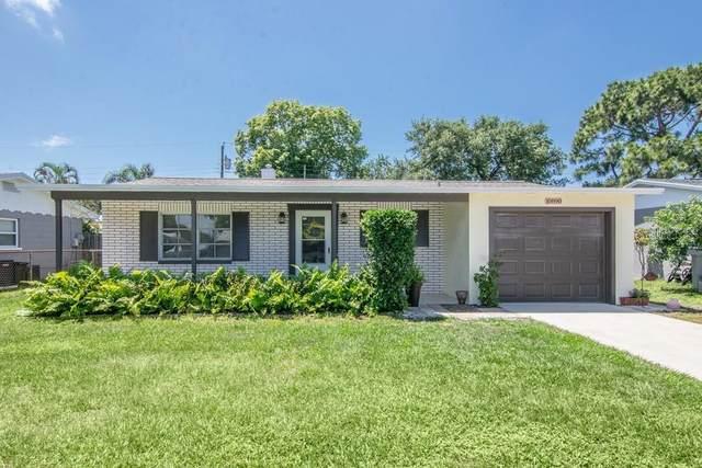 10890 Freedom Boulevard, Seminole, FL 33772 (MLS #U8122077) :: Heckler Realty