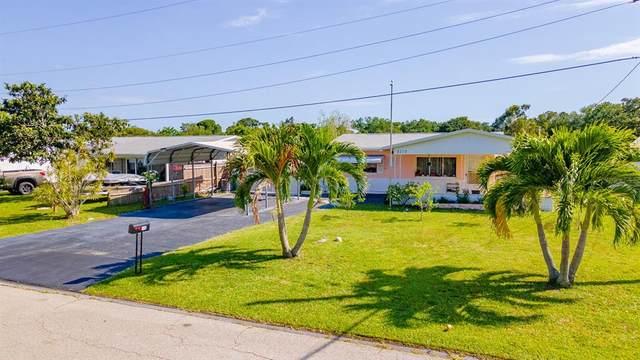 5110 96TH Terrace N, Pinellas Park, FL 33782 (MLS #U8122079) :: Team Borham at Keller Williams Realty