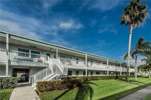 5246 81ST Street N #20, St Petersburg, FL 33709 (MLS #U8122080) :: Sarasota Property Group at NextHome Excellence