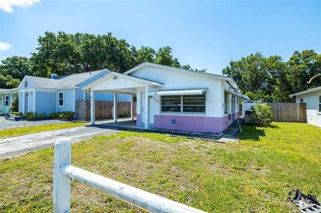 5134 15TH Avenue S, Gulfport, FL 33707 (MLS #U8122086) :: Pepine Realty