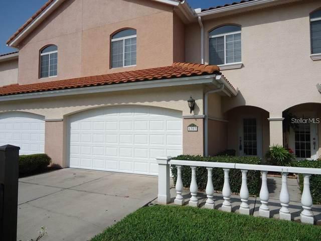 6307 Vista Verde Drive E #6307, Gulfport, FL 33707 (MLS #U8122103) :: Rabell Realty Group