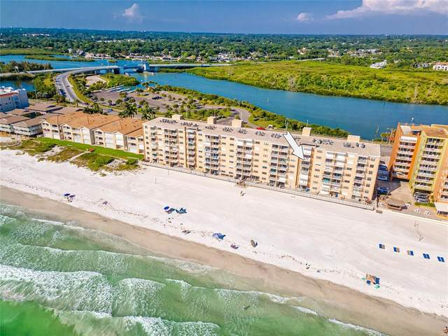 18650 Gulf Boulevard #511, Indian Shores, FL 33785 (MLS #U8122117) :: Lockhart & Walseth Team, Realtors
