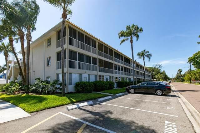 4920 38TH Way S #208, St Petersburg, FL 33711 (MLS #U8122127) :: Visionary Properties Inc