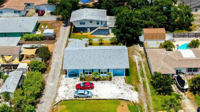 5719 25TH Avenue S, Gulfport, FL 33707 (MLS #U8122129) :: Pepine Realty