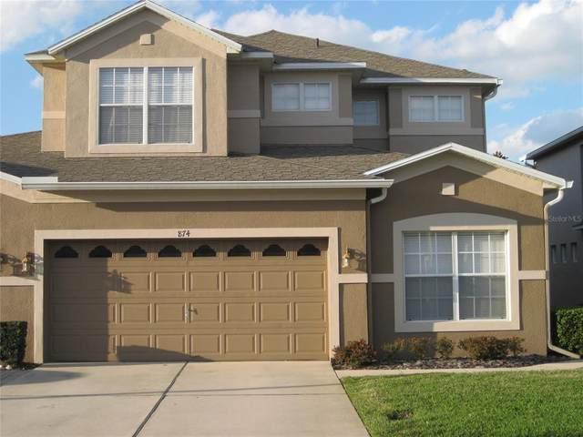 874 Caneel Bay Terrace, Winter Springs, FL 32708 (MLS #U8122132) :: RE/MAX Marketing Specialists
