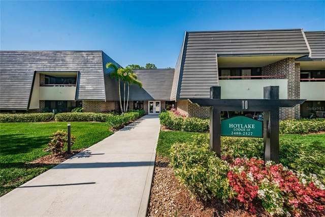 36750 Us Highway 19 N 10-107, Palm Harbor, FL 34684 (MLS #U8122150) :: Team Borham at Keller Williams Realty