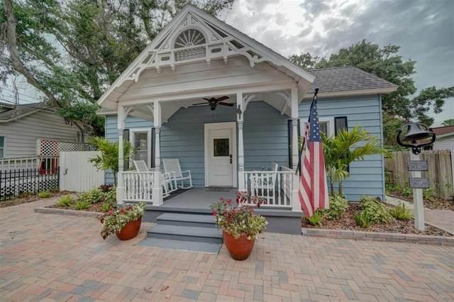 136 4TH Avenue N, Safety Harbor, FL 34695 (MLS #U8122163) :: Armel Real Estate