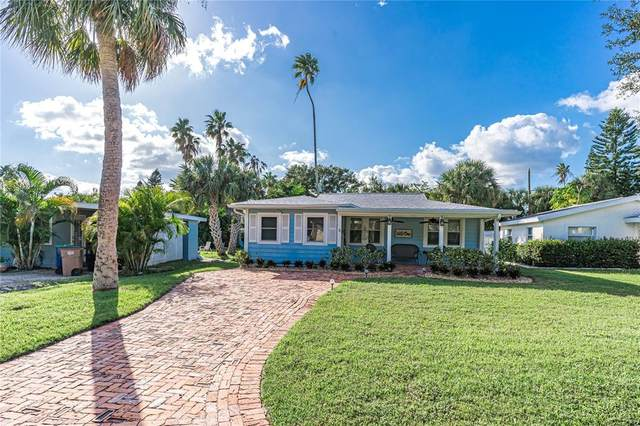 1204 Bay Shore Boulevard, INDIAN RK BCH, FL 33785 (MLS #U8122167) :: Lockhart & Walseth Team, Realtors