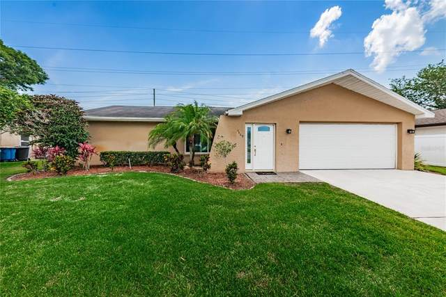 3469 Merlin Drive, Clearwater, FL 33761 (MLS #U8122189) :: The Light Team
