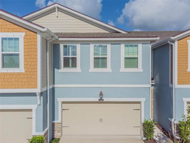17806 Althea Blue Place, Lutz, FL 33558 (MLS #U8122191) :: Team Borham at Keller Williams Realty