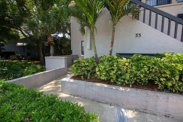 1804 Mariner Drive #33, Tarpon Springs, FL 34689 (MLS #U8122199) :: Medway Realty