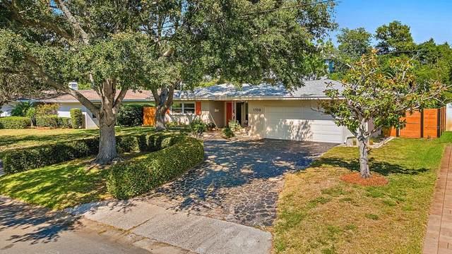 1709 Cypress Avenue, Belleair, FL 33756 (MLS #U8122210) :: CGY Realty
