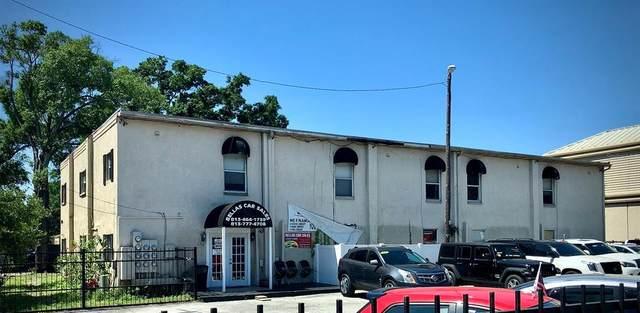 5320 N Mendenhall Drive, Tampa, FL 33603 (MLS #U8122215) :: The Duncan Duo Team