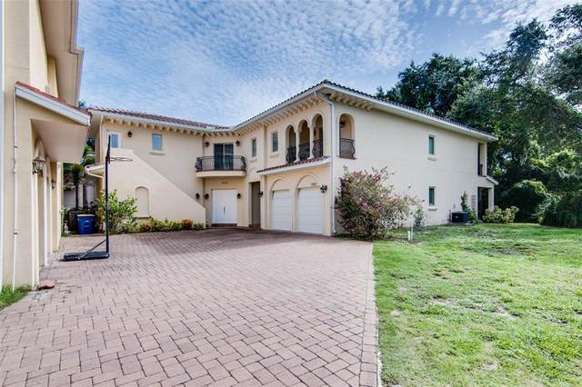 1993 Freedom Drive, Clearwater, FL 33755 (MLS #U8122221) :: The Light Team