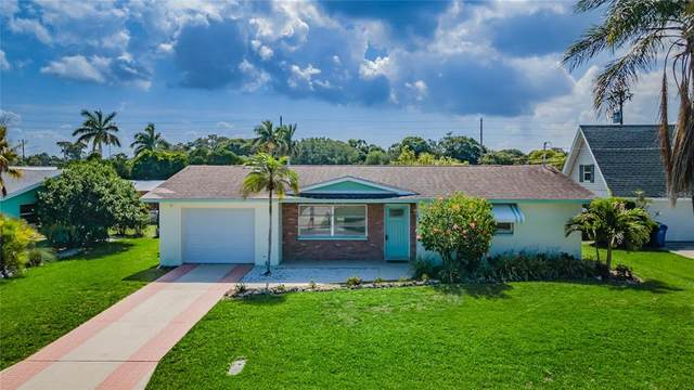 2169 Cedar Drive, Dunedin, FL 34698 (MLS #U8122229) :: The Posada Group at Keller Williams Elite Partners III