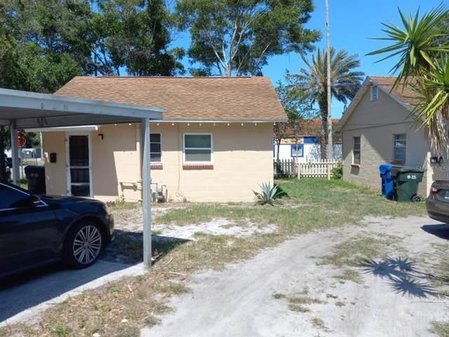 1500 Clearwater Largo Road N #4, Largo, FL 33770 (MLS #U8122231) :: Southern Associates Realty LLC