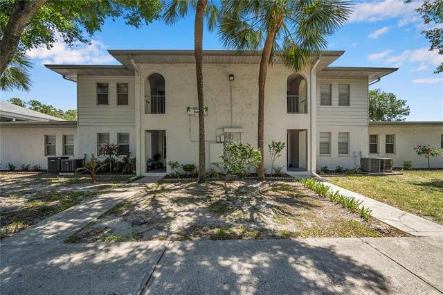 10800 Us Highway 19 N #139, Pinellas Park, FL 33782 (MLS #U8122245) :: Team Borham at Keller Williams Realty