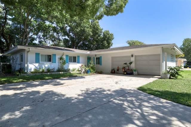 1363 Marjohn Avenue, Clearwater, FL 33756 (MLS #U8122265) :: Heckler Realty