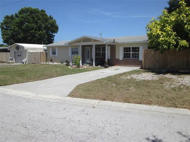 7401 40TH Terrace N, St Petersburg, FL 33709 (MLS #U8122266) :: Team Borham at Keller Williams Realty