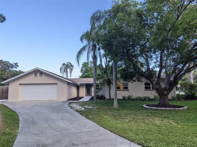 359 Mira Vista Drive, Dunedin, FL 34698 (MLS #U8122268) :: Heckler Realty