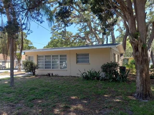 714 15TH Avenue NW, Largo, FL 33770 (MLS #U8122270) :: Southern Associates Realty LLC