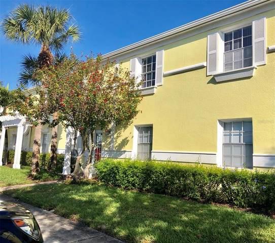 4924 Beach Drive SE C, St Petersburg, FL 33705 (MLS #U8122278) :: Heckler Realty