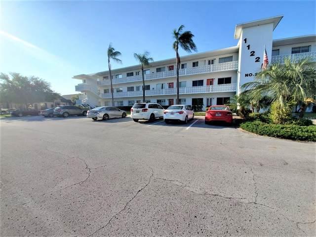 11225 82ND Avenue #306, Seminole, FL 33772 (MLS #U8122285) :: Rabell Realty Group