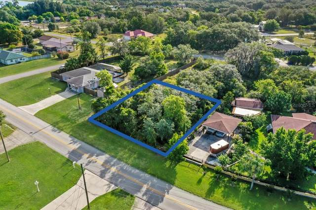 2148 N Olivia Drive, Avon Park, FL 33825 (MLS #U8122289) :: Vacasa Real Estate