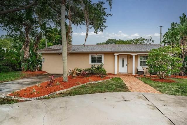10842 61ST Avenue, Seminole, FL 33772 (MLS #U8122298) :: Charles Rutenberg Realty