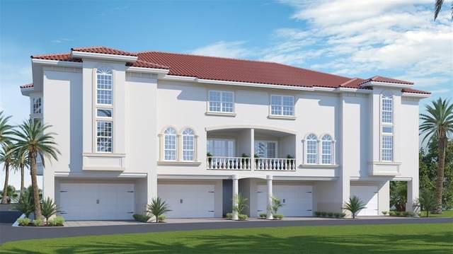 1340 Bayshore Boulevard #302, Dunedin, FL 34698 (MLS #U8122299) :: Zarghami Group