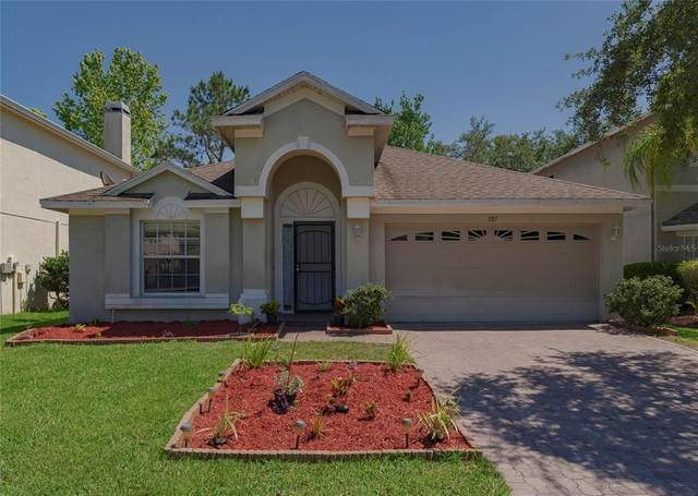 387 Wingate Circle, Oldsmar, FL 34677 (MLS #U8122300) :: RE/MAX Marketing Specialists