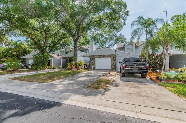 112 Saint Ives Drive, Palm Harbor, FL 34684 (MLS #U8122305) :: CGY Realty