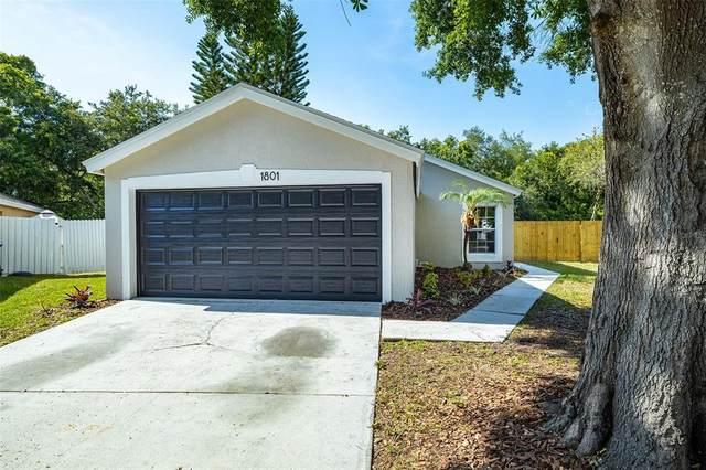 1801 Coyote Place, Brandon, FL 33511 (MLS #U8122307) :: Lockhart & Walseth Team, Realtors