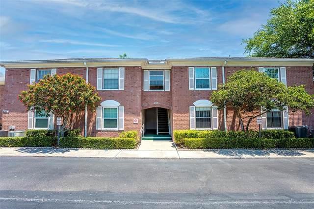 3994 37TH Street S #10, St Petersburg, FL 33711 (MLS #U8122315) :: Coldwell Banker Vanguard Realty
