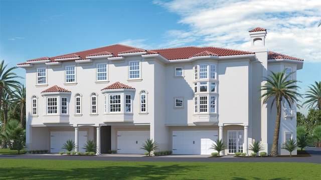 1340 Bayshore Boulevard #501, Dunedin, FL 34698 (MLS #U8122327) :: Zarghami Group