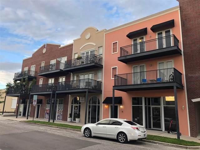 2002 E 5TH Avenue #204, Tampa, FL 33605 (MLS #U8122338) :: The Nathan Bangs Group