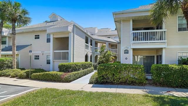 6907 Stonesthrow Circle N #2202, St Petersburg, FL 33710 (MLS #U8122349) :: Pepine Realty