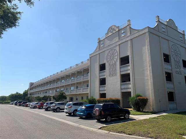 2170 Americus Boulevard S #28, Clearwater, FL 33763 (MLS #U8122352) :: RE/MAX Marketing Specialists