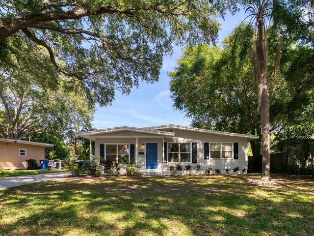 3211 50TH Street N, St Petersburg, FL 33710 (MLS #U8122364) :: Pepine Realty