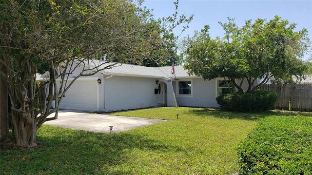 5446 22ND Avenue N, St Petersburg, FL 33710 (MLS #U8122366) :: The Posada Group at Keller Williams Elite Partners III