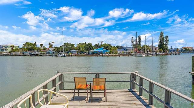 361 144TH Avenue, Madeira Beach, FL 33708 (MLS #U8122374) :: Griffin Group