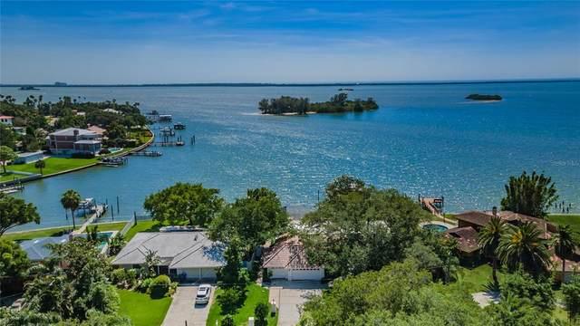 109 Shore Drive, Dunedin, FL 34698 (MLS #U8122387) :: Vacasa Real Estate