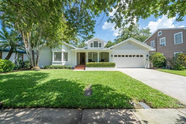 428 Lotus Path, Clearwater, FL 33756 (MLS #U8122393) :: The Light Team
