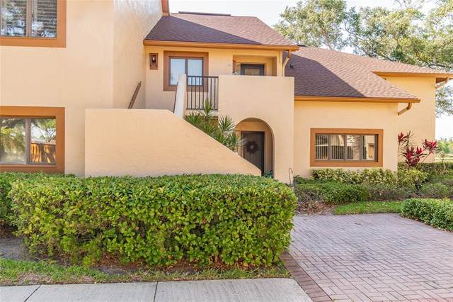 8105 Bardmoor Place 203F, Seminole, FL 33777 (MLS #U8122397) :: The Light Team