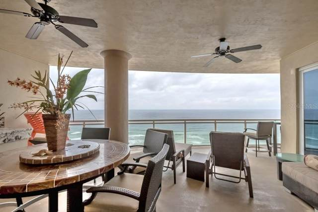 1925 S Atlantic Avenue #906, Daytona Beach Shores, FL 32118 (MLS #U8122398) :: Your Florida House Team