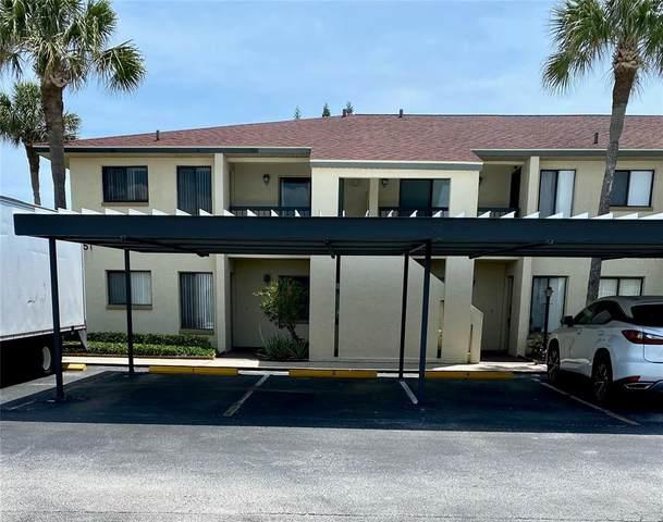 551 S Brevard Avenue #302, Cocoa Beach, FL 32931 (MLS #U8122408) :: Premier Home Experts