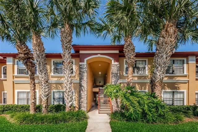 2171 Portofino Place #2713, Palm Harbor, FL 34683 (MLS #U8122417) :: Century 21 Professional Group